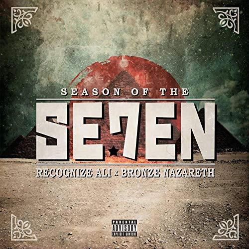 Season of the Seven [Vinyl LP]