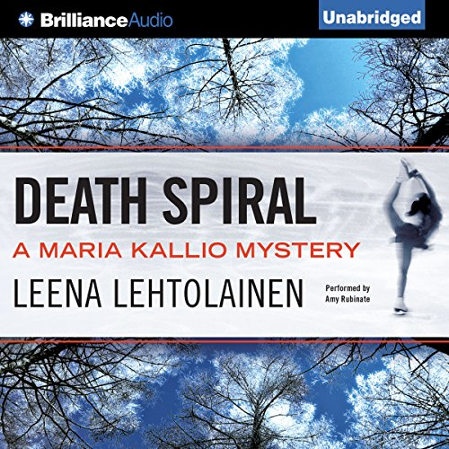 Death Spiral cover art