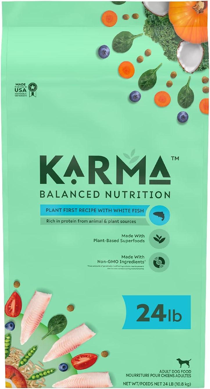 KARMA environmentally-friendly Miami Luxury goods Mall natural adult dog dry food