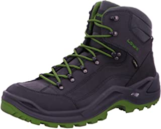 LOWA Renegade GTX Mid Chaussures, Homme, 3109459342, gris