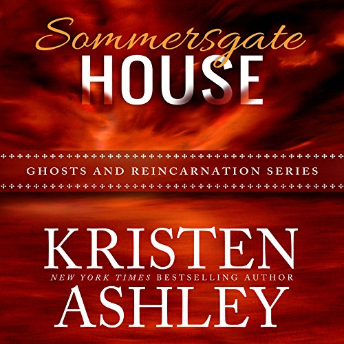 Sommersgate House audiobook cover art