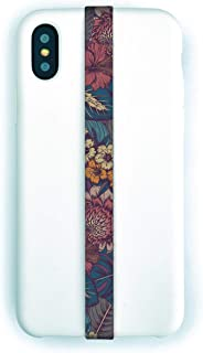 Phone Loops Phone Grip Finger Strap Accessory for Mobile Cell Phone (Carpet)