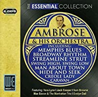 Ambrose - Essential Collection