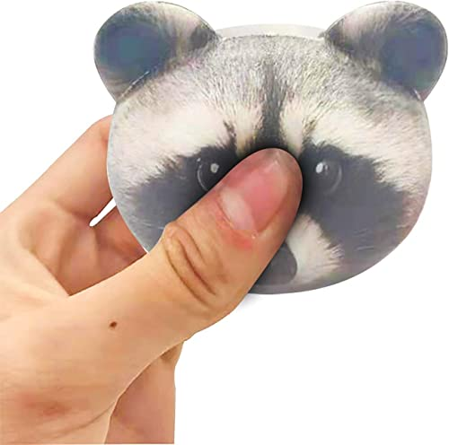 popular OPTIMISTIC Fidget Toy Sensory Stress Relief Rebound Reliever for Children Adults Teens Kids, Decompression Squeeze Anxiety Reliever Stress online sale Toys Anti-Stress Calming wholesale Gift for Him outlet online sale