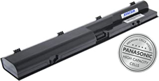 avacom nohp de PB30de P29batería para HP ProBook 4330s, 4430s, 4530s Serien, Ion de Litio, 10,8V, 5800mAh/63Wh, hochkapazitive Celdas Negro