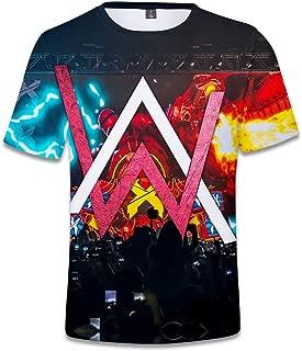 alan walker t shirt online