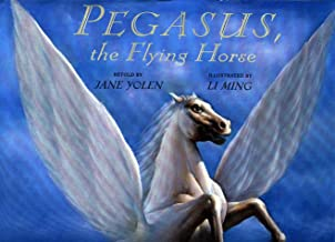Best pegasus the flying horse story Reviews