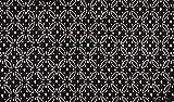 Fabrics-City SCHWARZ BI-STRETCH SPITZE STOFF STRETCHSPITZE