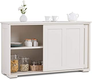 pretty nice 9df81 a662c Amazon.com: Costzon - Buffets & Sideboards / Kitchen ...