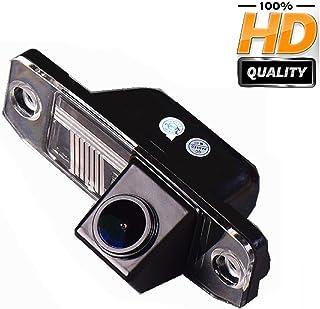 HD 1280x720p Reversing Camera Rear View Backup Camera Waterproof Night Vision for Tucson Accent Elantra Terracan Veracruz 300/300C/ SRT8 /Magnum/Sebring