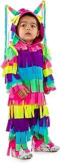 Tipsy Elves Baby Pinata Halloween Costume - Infant Unisex Pinata Onesie