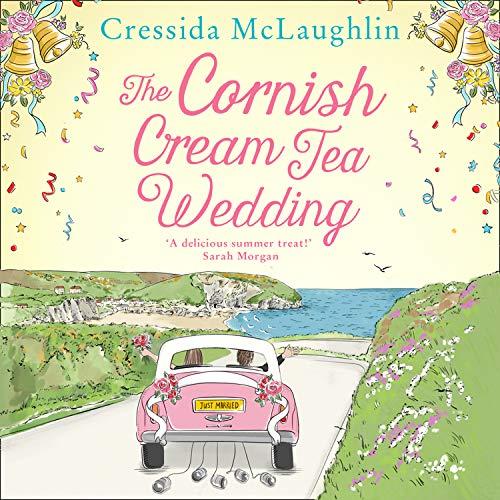 The Cornish Cream Tea Wedding cover art