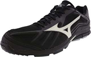 Mizuno Players Trainer Mens Baseball Training Shoes Size 16