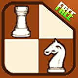 204 de 8 bits xadrez retro batalha quebra-cabeça tático - livre