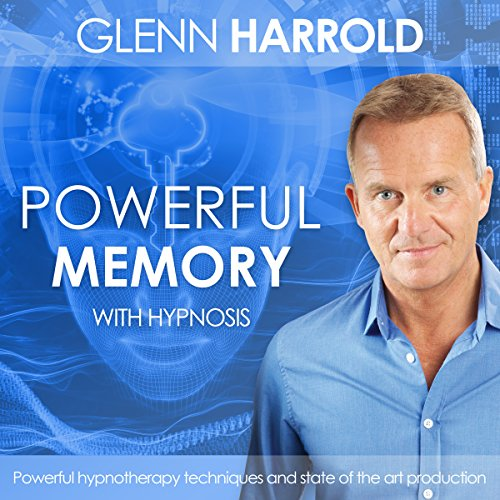 Develop a Powerful Memory cover art