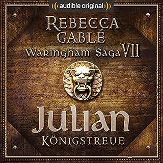 Julian - Königstreue Titelbild