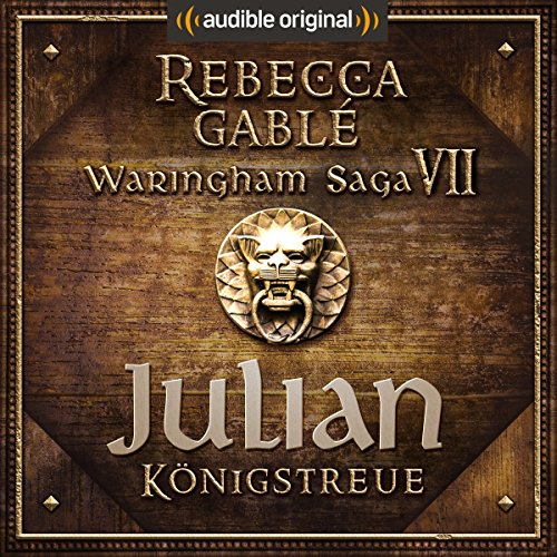 Julian - Königstreue cover art