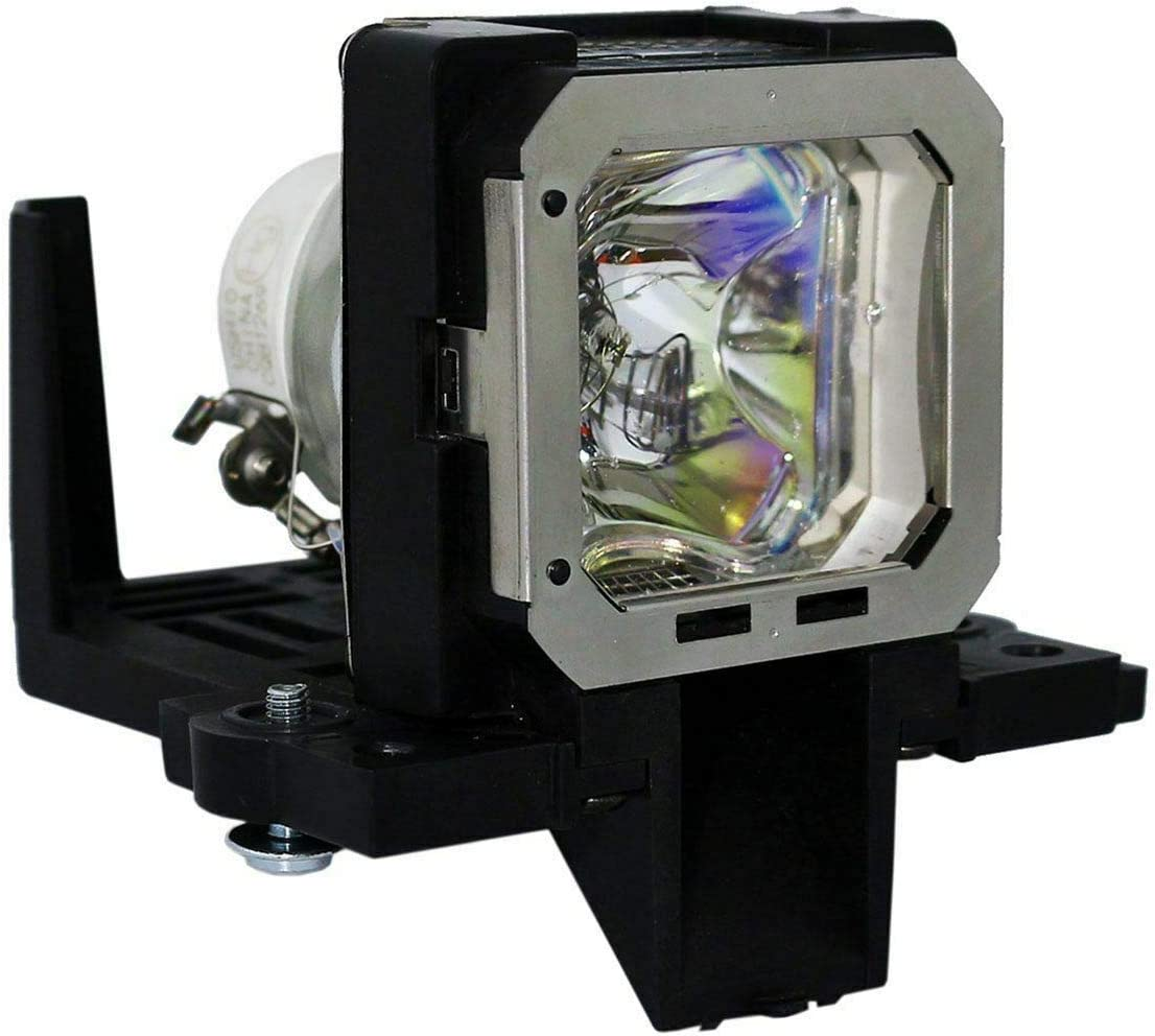for JVC PK-L2312UG Projector Lamp by Dekain (Original Ushio Bulb Inside)