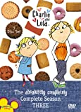 Charlie & Lola: The Absolutely Completely Complete Season 3