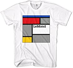 Revolver Tees Cycling Legend Greg LeMond Unisex T-Shirt