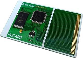 【PCエンジン・マルチゲーム対応】PCE フラッシュカートリッジ V3 64Mbit for PCEダンパー [SRPJ1836]