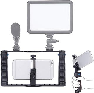 Suchergebnis Auf Für Rig Iphone Kamera Foto Elektronik Foto