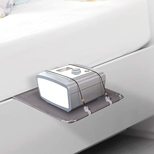 discount North American Wellness CPAP Bedside Table outlet sale - Instant Nightstand sale Shelf outlet sale