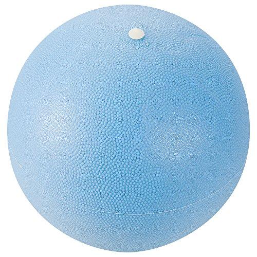 IRONMAN CLUB(鉄人倶楽部) ピラティス ヨガ ボール 20cm ブルー IMC-74B ミニサイズ