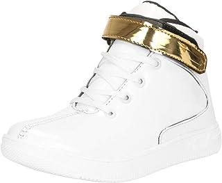 Kraasa Boys' Sneaker