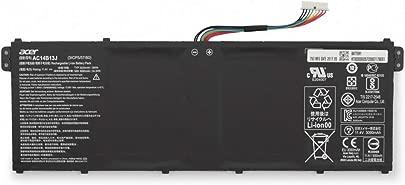 Akku f r Acer Aspire ES1-311 Serie 11 4V 36Wh original Herstellernummer quot AC14B18J quot Bitte vergleichen Sie Ihren Akku Schätzpreis : 64,00 €