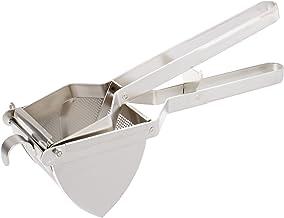 Winco 5-Inch x 5-Inch Cup Potato Ricer