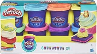 Hasbro Play-Doh Plus Variety Pack