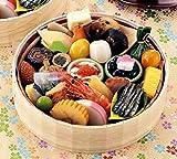 京菜味のむら おせち 花籠一段 31品