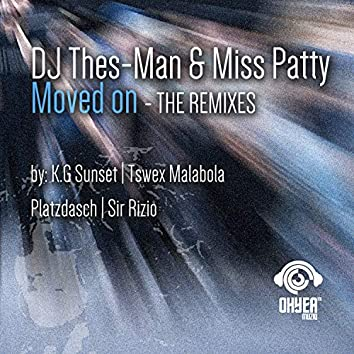 Moved On (The Remixes)