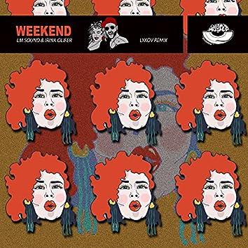 Weekend (Lykov Remix)
