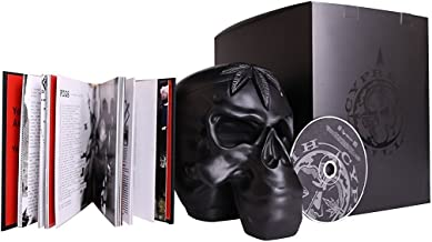 Cypress Hill: 25th Anniversary Cypress Hill Skull