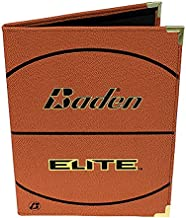 basketball coaching notebook