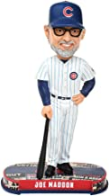 Forever Collectibles Joe Maddon Chicago Cubs Headline Limited Edition Bobblehead MLB