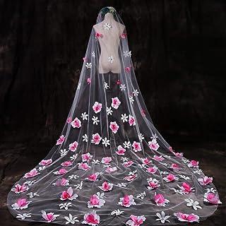 YiLuFanHua MJW&G Femme Jeune bouquetière Plume Strass Casque-Mariage Occasion spéciale Décontracté Coiffure 1 Pièce Vêtements