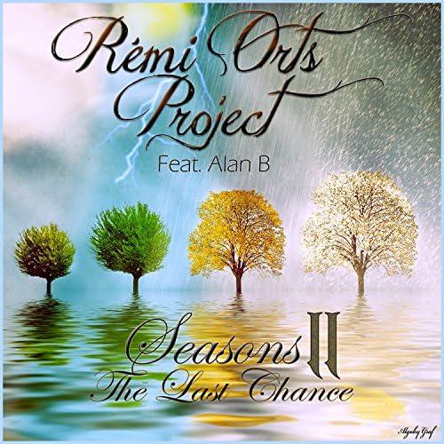 Rémi Orts Project feat. Alan B