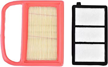 Wal front 5 Air Filter Combo Kit for Stihl TS410 TS420 Concrete Cutoff Saw