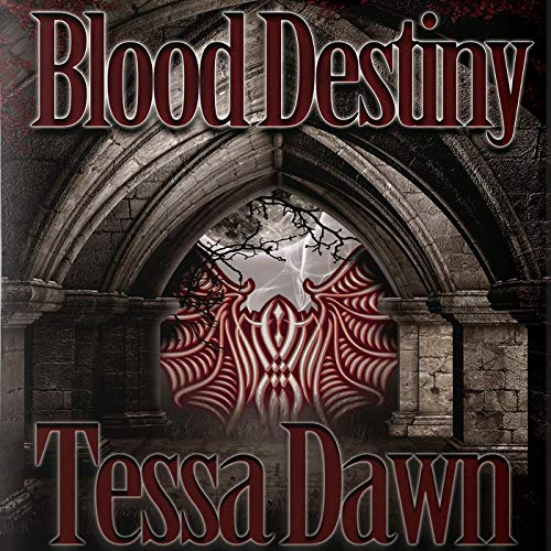 Blood Destiny: Blood Curse Series book 1                   By:                                                                                                                                 Tessa Dawn                               Narrated by:                                                                                                                                 Eric Dove                      Length: 12 hrs and 5 mins     10 ratings     Overall 3.9