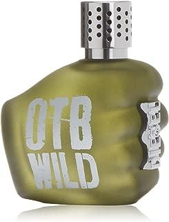 Diesel - Unisex Perfume Only The Brave Wild Diesel EDT
