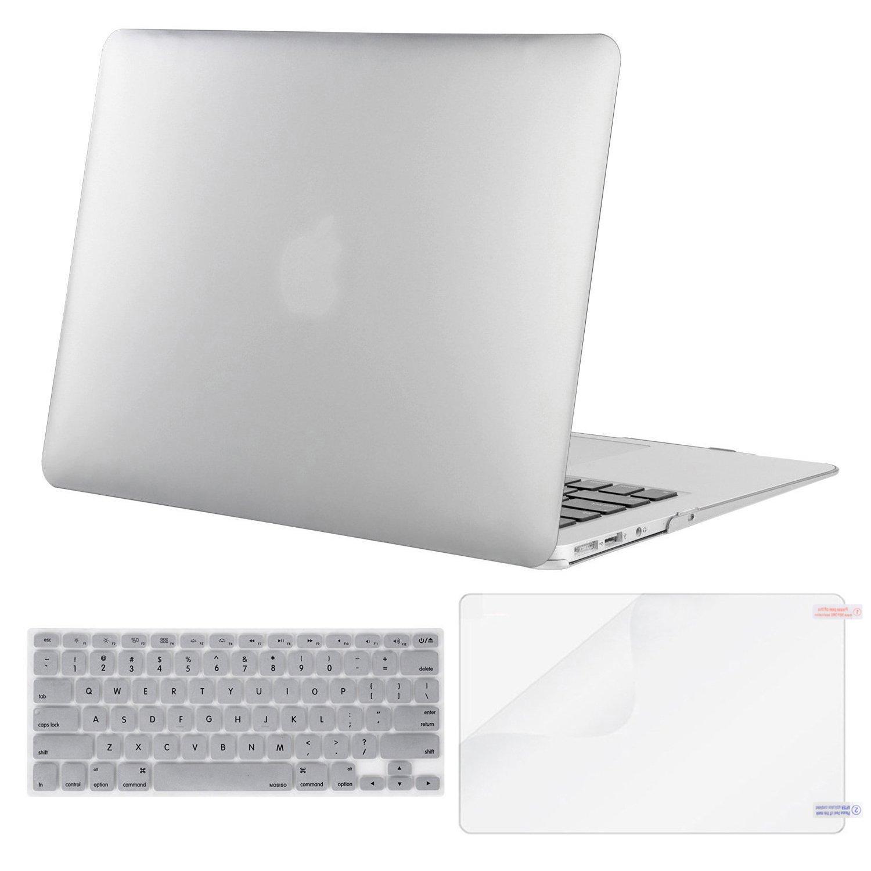 MOSISO Plastic Keyboard Protector Compatible