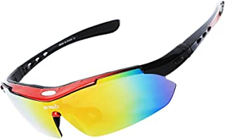 Aooaz Padded Glasses Frame For Outdoor Sport Fishing