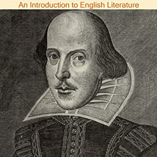 An Introduction to English Literature Titelbild
