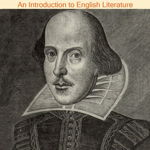 An Introduction to English Literature audiobook cover art