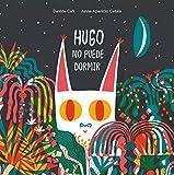 Hugo no puede dormir (SOMOS8)