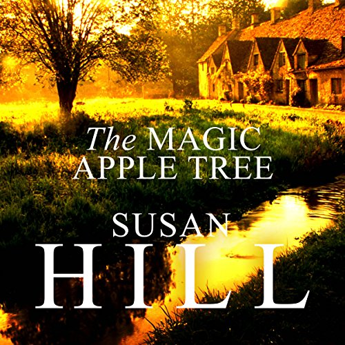 The Magic Apple Tree audiobook cover art