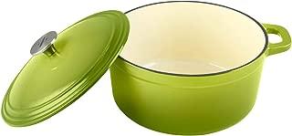 Best enameled cast iron cookware set Reviews